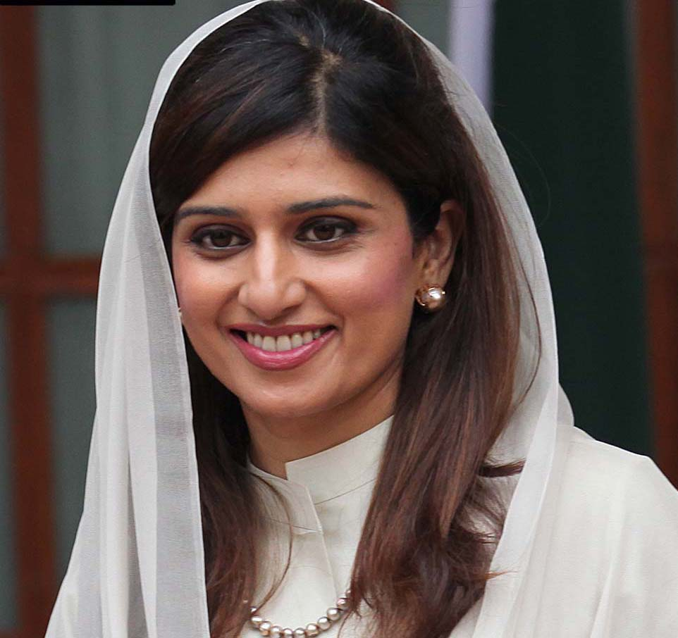 the empire club of canada hina rabbani khar 26th foreign
