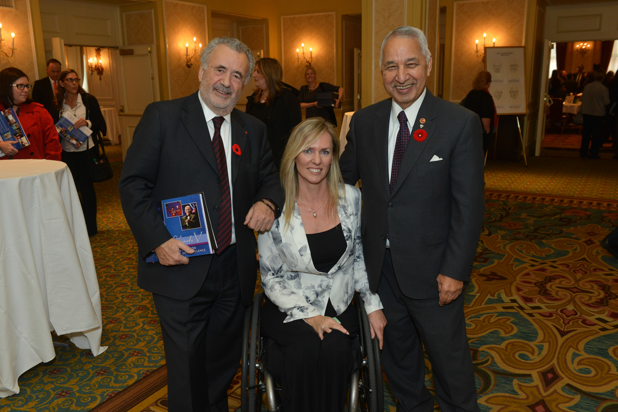 2014 Canadian Disability Hall of Fame