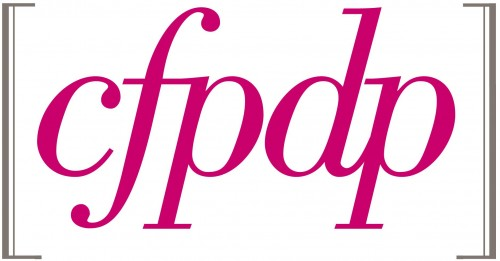 CFPDP Logo - New